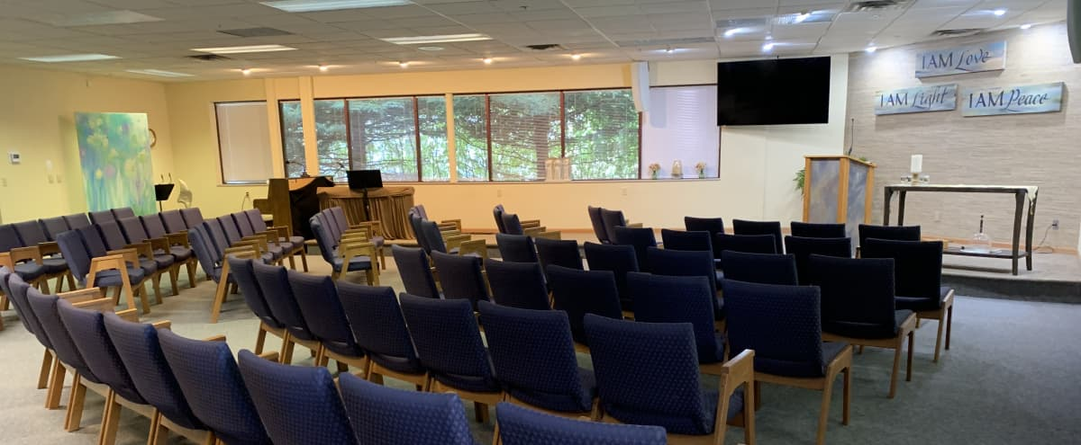 Easy Access Space For Gatherings, Services, & Professional Events in Savage Hero Image in undefined, Savage, MN