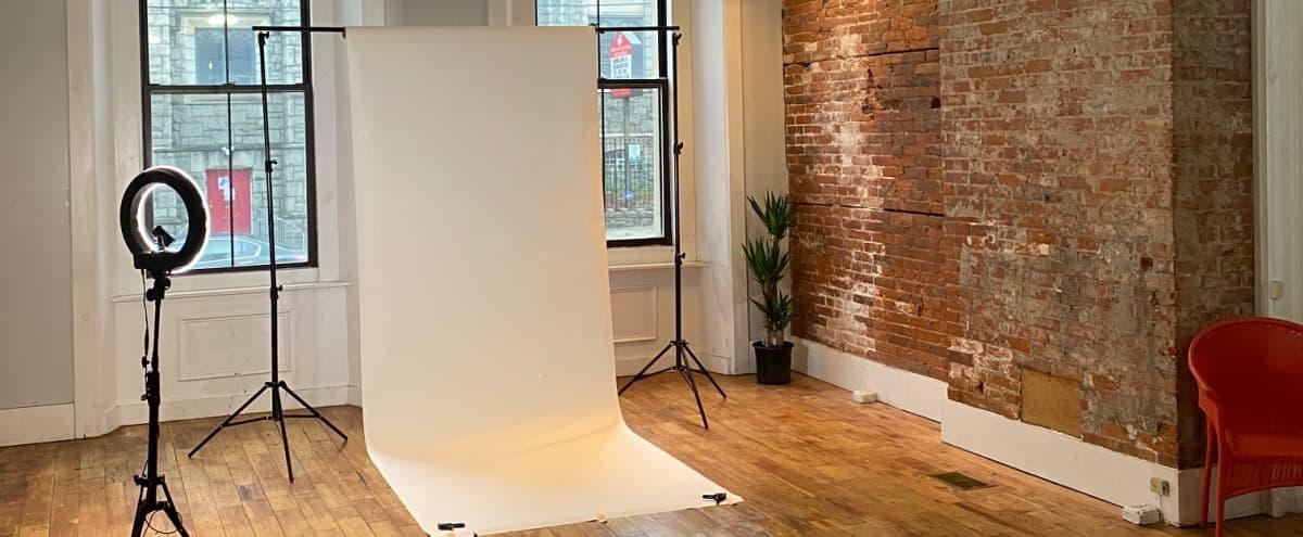 Photo studio 7 mins from Downtown in Philadelphia Hero Image in Cecil B. Moore, Philadelphia, PA