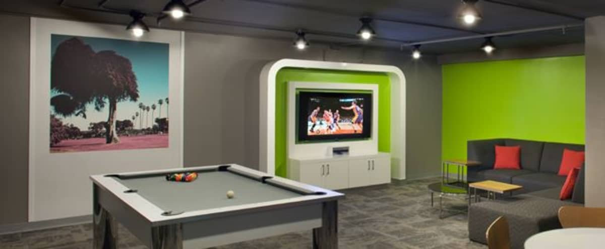 Enjoy our Chill Lounge!  Perfect Space for your next meeting or event! in San Diego Hero Image in Downtown San Diego, San Diego, CA
