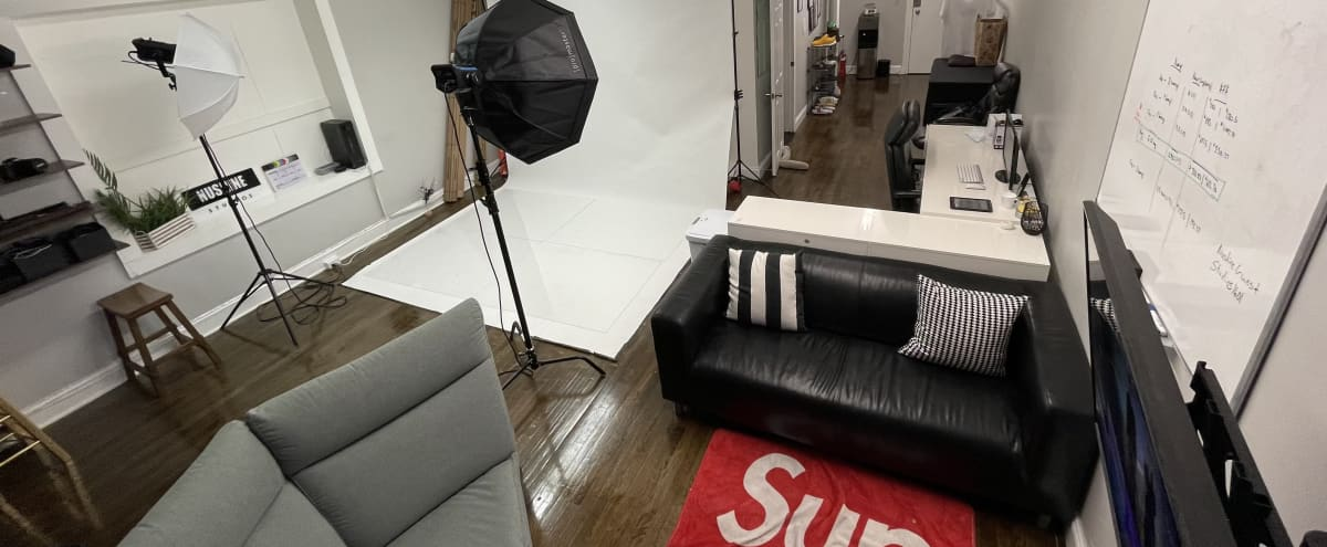 Urban Photography Studio with Modern Design in mattapan Hero Image in Mattapan, mattapan, MA