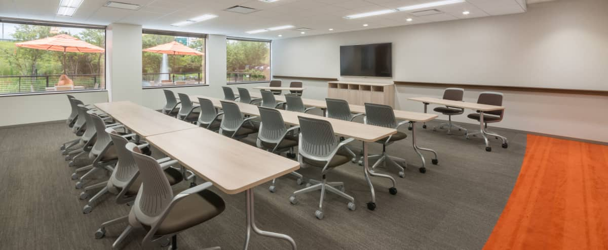 Professional Suburban Conference Room - Easy access off of 94 in Skokie Hero Image in Skokie, Skokie, IL