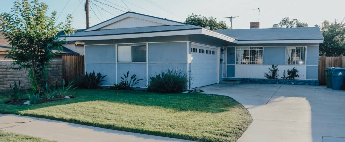 Adorable Home with Massive Backyard and Open Floor Plan! in North Hollywood Hero Image in North Hollywood, North Hollywood, CA