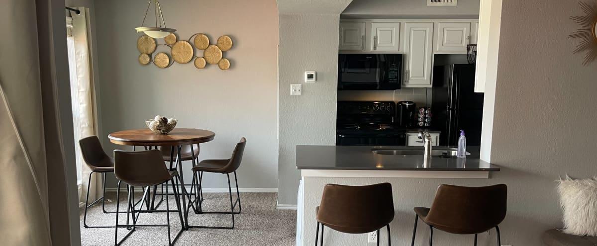 Cute Location Rental for Small Events in Arlington Hero Image in North Arlington, Arlington, TX