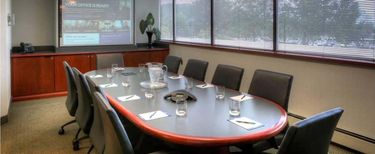 Impressive Executive Boardroom in Southern NJ Business District in Marlton Hero Image in Marlton, Marlton, NJ