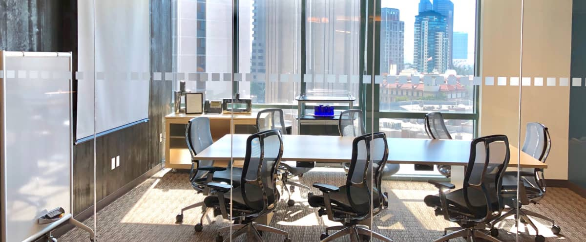 Downtown Boardroom within Walking Distance to the Water! in San Diego Hero Image in Marina, San Diego, CA