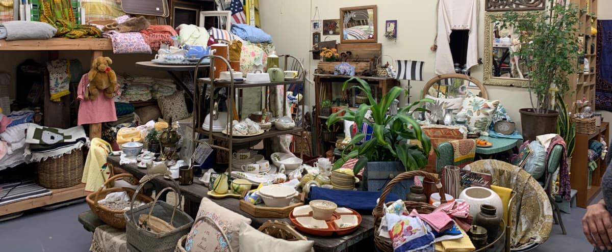 Rustic Vintage Room in Los Angeles Hero Image in Atwater Village, Los Angeles, CA
