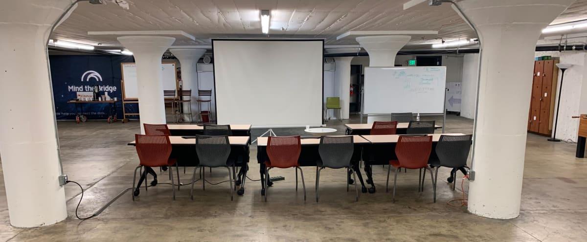 SOMA Premium Event Space in San Francisco Hero Image in SoMa, San Francisco, CA