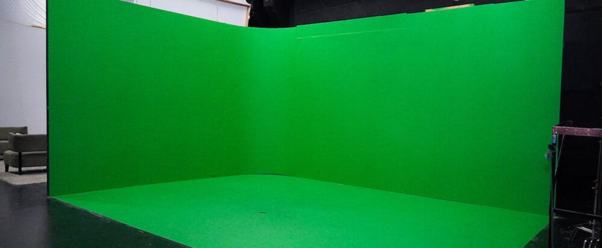 Equipped Studio/Sound Stage | Studio D in Miami Hero Image in undefined, Miami, FL