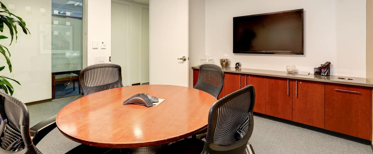 Freshly renovated Meeting Space on the famous Pennsylvania Avenue in Washington Hero Image in Northwest Washington, Washington, DC