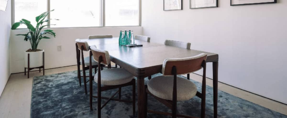 Luxurious Meeting Rooms - Beverly Hills - In-Room Dining available in Los Angeles Hero Image in undefined, Los Angeles, CA