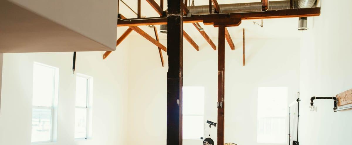 Modern Studio Loft - Luxury Amenities in lose angeles Hero Image in Central LA, lose angeles, CA