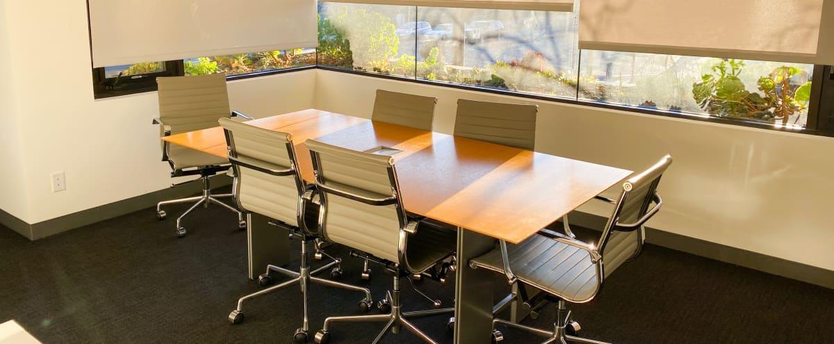 Meeting Room Near Downtown Palo Alto in Menlo Park Hero Image in The Willows, Menlo Park, CA