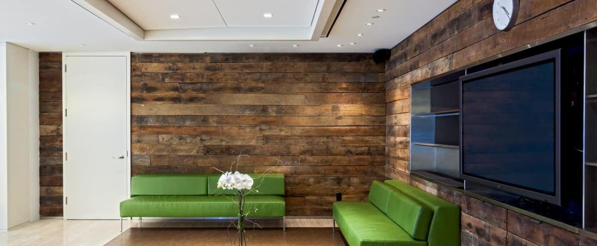 Reinvented Midtown Meeting Space in New York Hero Image in Midtown, New York, NY