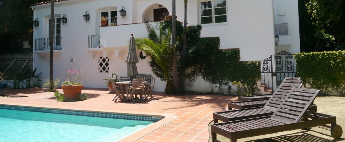 Historic Beverly Hills Spanish Villa in Beverly Hills Hero Image in undefined, Beverly Hills, CA