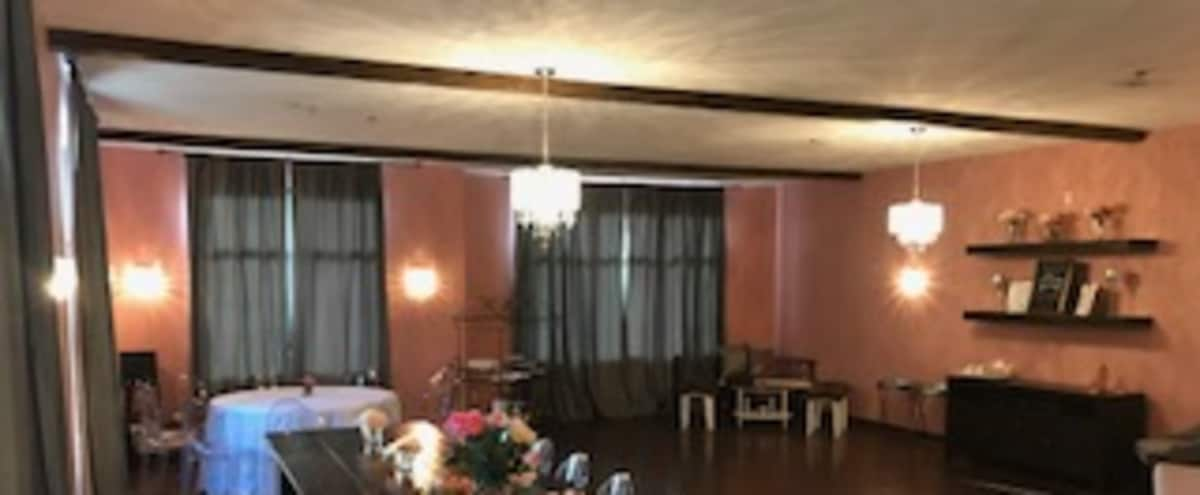 Elegant Meeting Venue - Perfect for Corporate Dinners or Business Meeting Negotiations in Smyrna Hero Image in undefined, Smyrna, GA