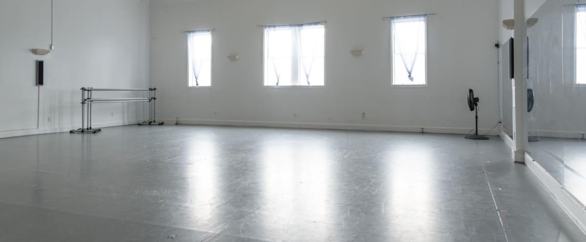 South Philly Special Events Space | Dance Studio in Philadelphia Hero Image in Newbold, Philadelphia, PA