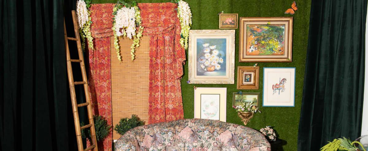Pygmalion Home Presents: The Enchanted Forest in Los Angeles Hero Image in La Brea, Los Angeles, CA
