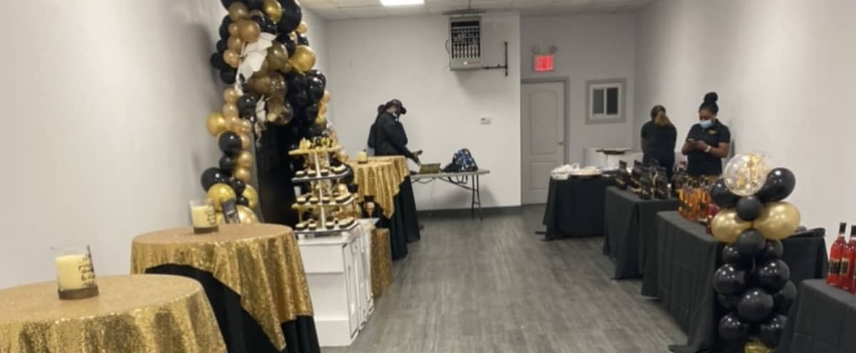 Affordable open space venue for various occasions in Canarsie Brooklyn in Brooklyn Hero Image in Canarsie, Brooklyn, NY