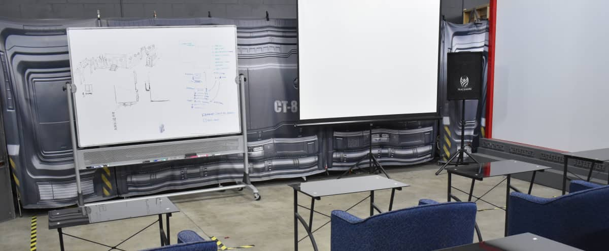 Spacious Warehouse with Meeting Space in Temple City Hero Image in undefined, Temple City, CA
