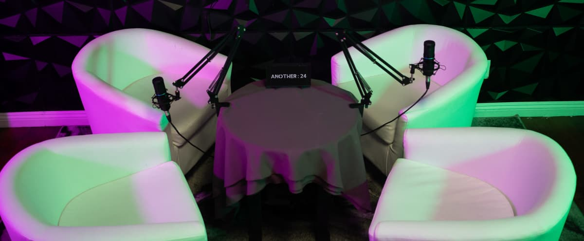 Full Experience Creative Studios built by Creators for Creators in Mesa Hero Image in undefined, Mesa, AZ