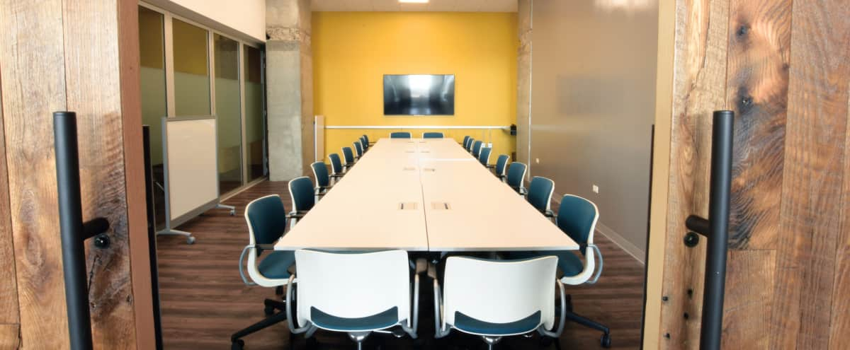 Multipurpose Suburban Boardroom and Event Space in Arlington Heights Hero Image in undefined, Arlington Heights, IL