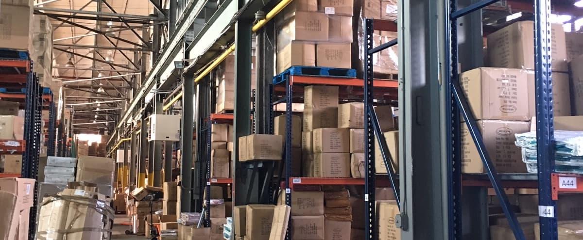 Massive Storage Warehouse in Passaic Hero Image in undefined, Passaic, NJ