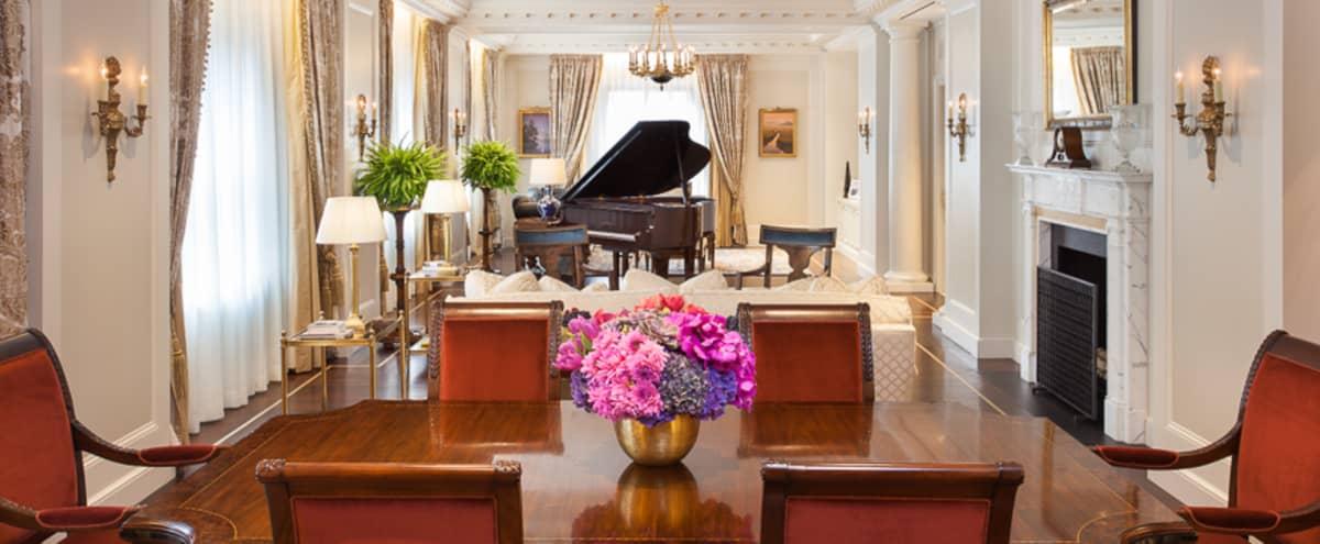 Presidential Suite in New York Hero Image in Midtown Manhattan, New York, NY