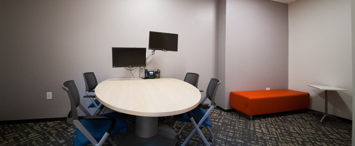 4 Person Meeting Room in Norwood in Norwood Hero Image in undefined, Norwood, MA