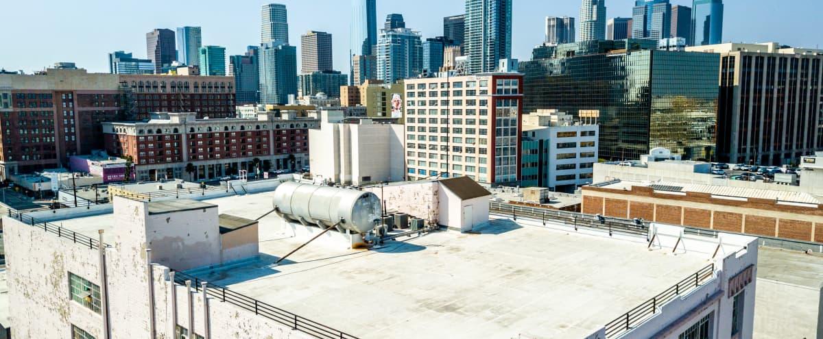 Roof Top In the Heart of DTLA in los angeles Hero Image in Downtown Los Angeles, los angeles, CA
