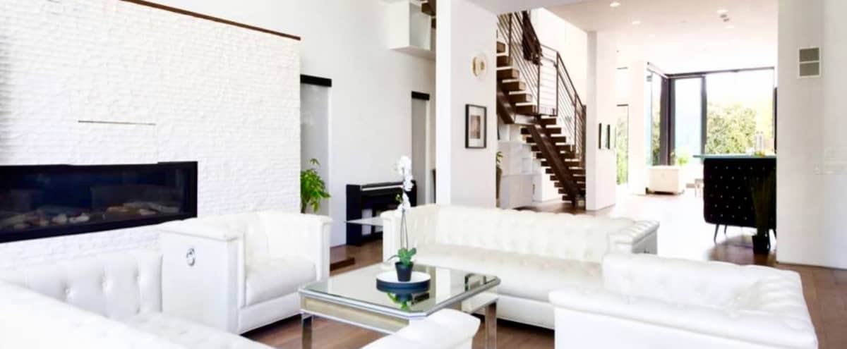 West Hollywood Modern Cool 4500sq Awesome Space in Los Angeles Hero Image in Central LA, Los Angeles, CA