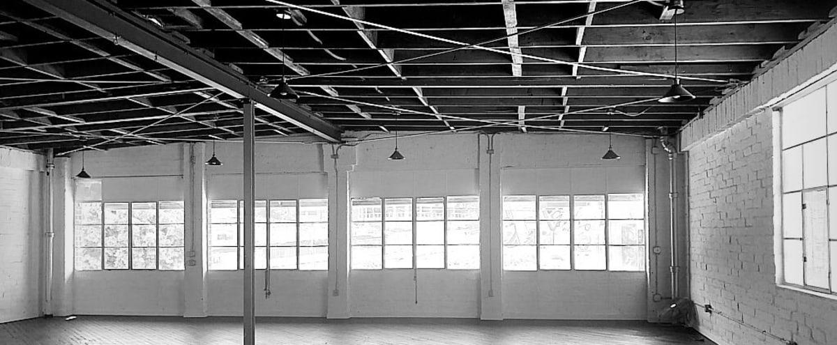 Eastside Loft Event Space in Los Angeles Hero Image in Echo Park, Los Angeles, CA