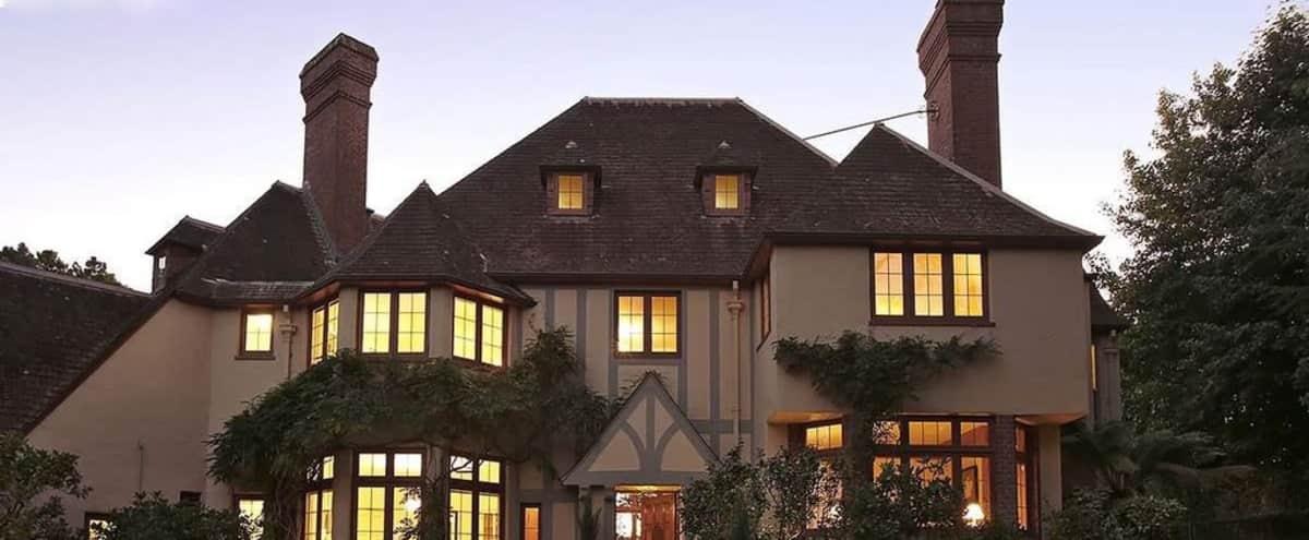 Wedgewood Home in Oakland (E) in Piedmont Hero Image in Montclair, Piedmont, CA