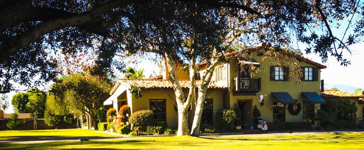 Private Suburban Estate on 2 acres in West Covina Hero Image in undefined, West Covina, CA