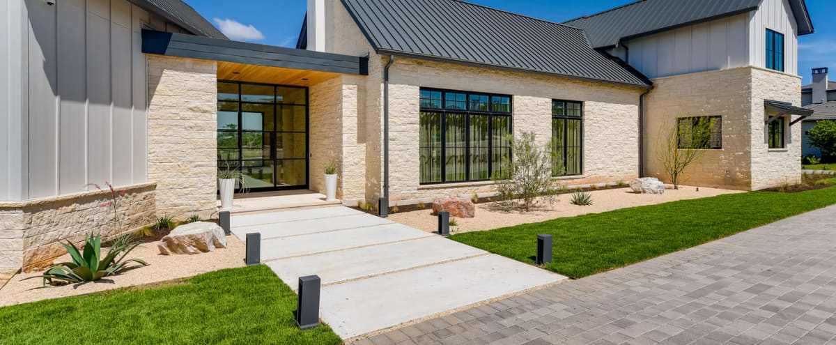 New Modern Farmhouse in Austin Hero Image in undefined, Austin, TX