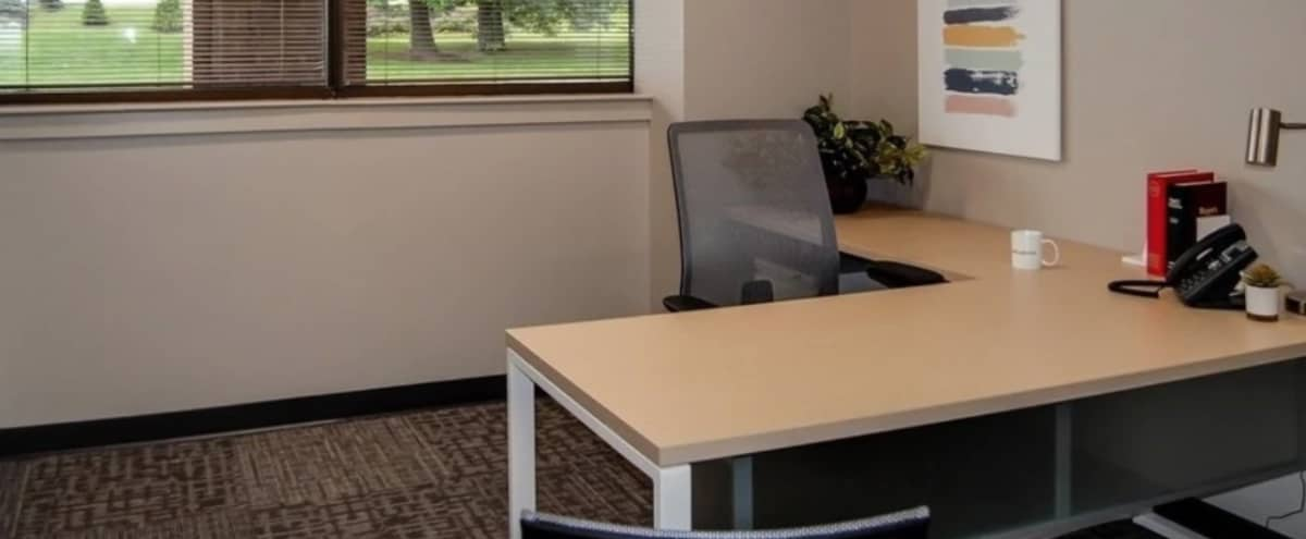 Comfortable Day Office - Great Amenities in Horsham Hero Image in undefined, Horsham, PA