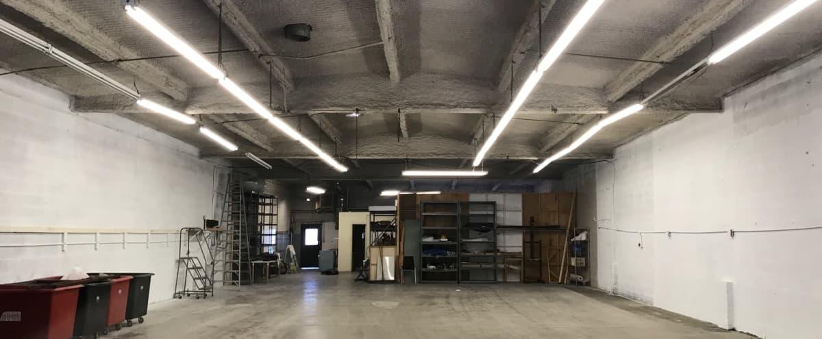 Spacious Production Warehouse in Echo Park/DTLA in Los Angeles Hero Image in Central LA, Los Angeles, CA