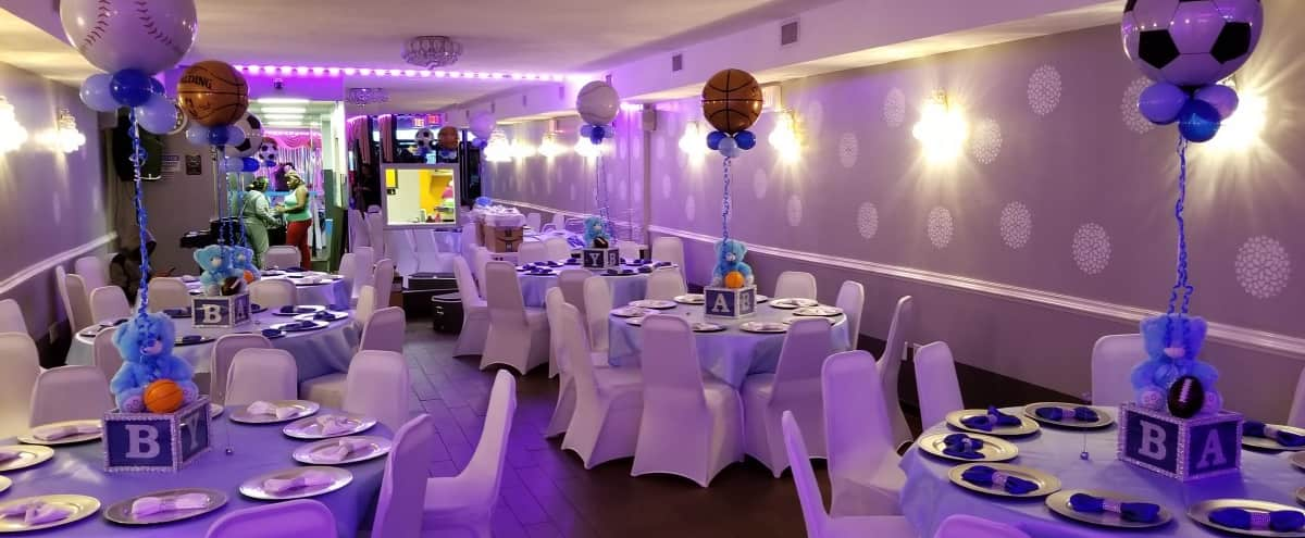 Beautiful Event Space in the heart of Queens in laurelton Hero Image in Laurelton, laurelton, NY