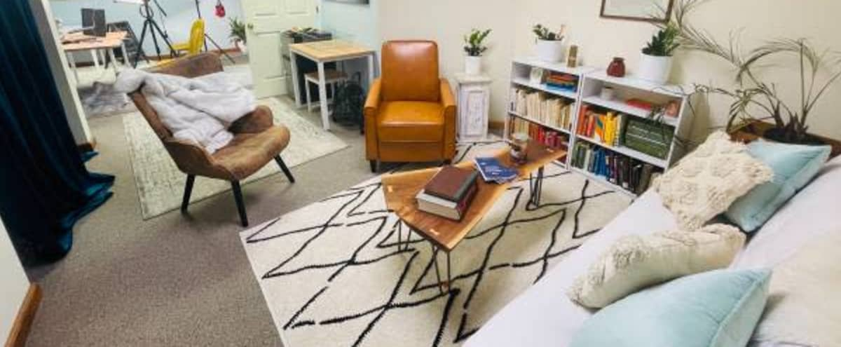 Charming Office, Studio, and Meeting Space With Vacation Vibes in Allison Park Hero Image in undefined, Allison Park, PA