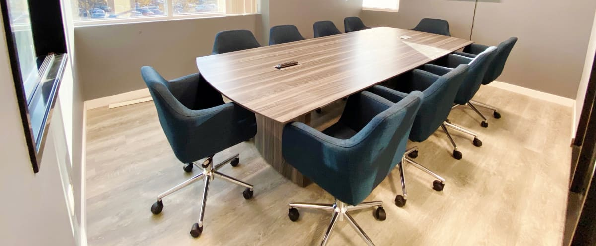 High-Tech Conference Rooms for 10 people in Ventura Hero Image in undefined, Ventura, CA