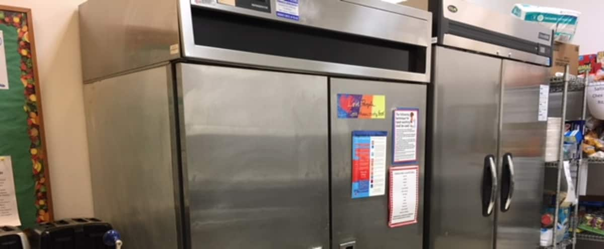 Spacious Commercial Kitchen in Mount Prospect in Mount Prospect Hero Image in Mount Prospect, Mount Prospect, IL