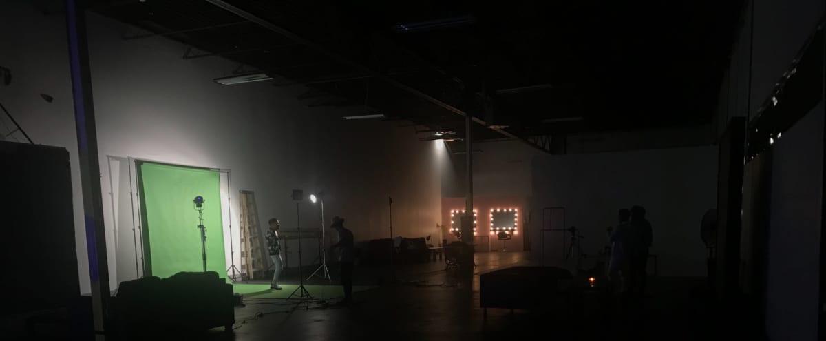 Spacious Creative Content Production Studio in Memphis Hero Image in Midtown, Memphis, TN