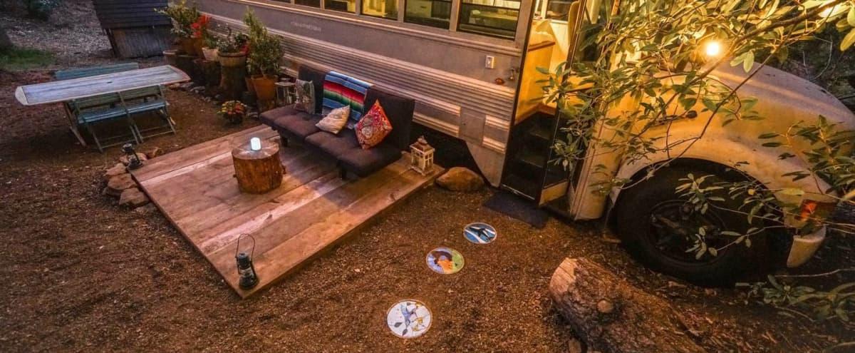 The Happiness Bus at The Malibu Retreat in Malibu Hero Image in undefined, Malibu, CA