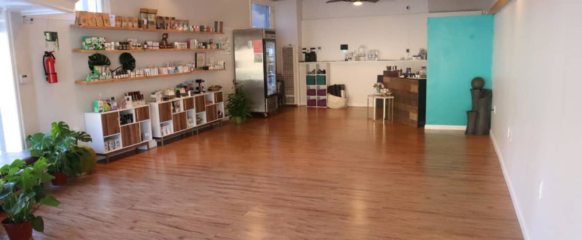 Wellness Workshop Studio in Oakland Hero Image in Redwood Heights, Oakland, CA