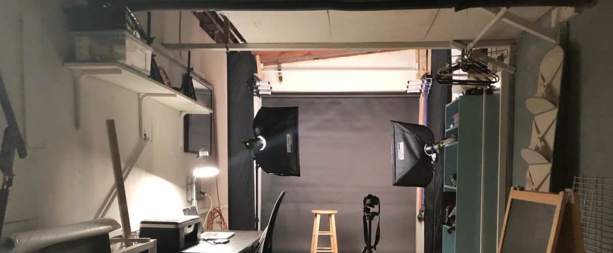 Beach city photo studio w/equipment in Redondo Beach Hero Image in Torrance Beach, Redondo Beach, CA