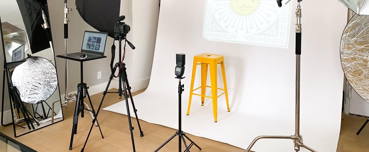 All Inclusive Harlem Photo Studio in NEW YORK Hero Image in Central Harlem, NEW YORK, NY
