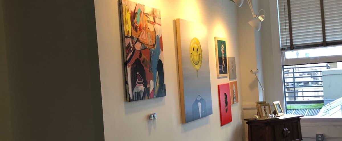 spacious creative studio - open floor in the heart of downtown in Los Angeles Hero Image in Skid Row, Los Angeles, CA