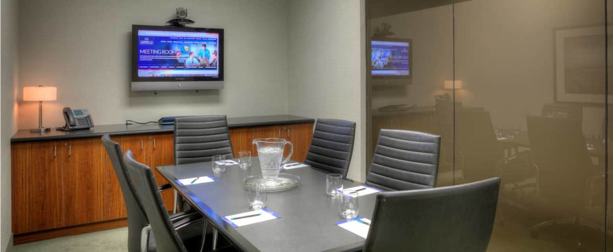 Professional Conference Room in Southern NJ Business District in Marlton Hero Image in Marlton, Marlton, NJ