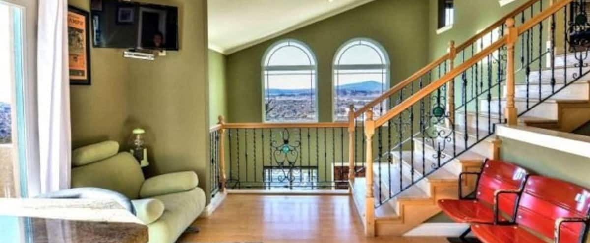 Multi-Level Open Space with Epic Views in San Pablo Hero Image in undefined, San Pablo, CA