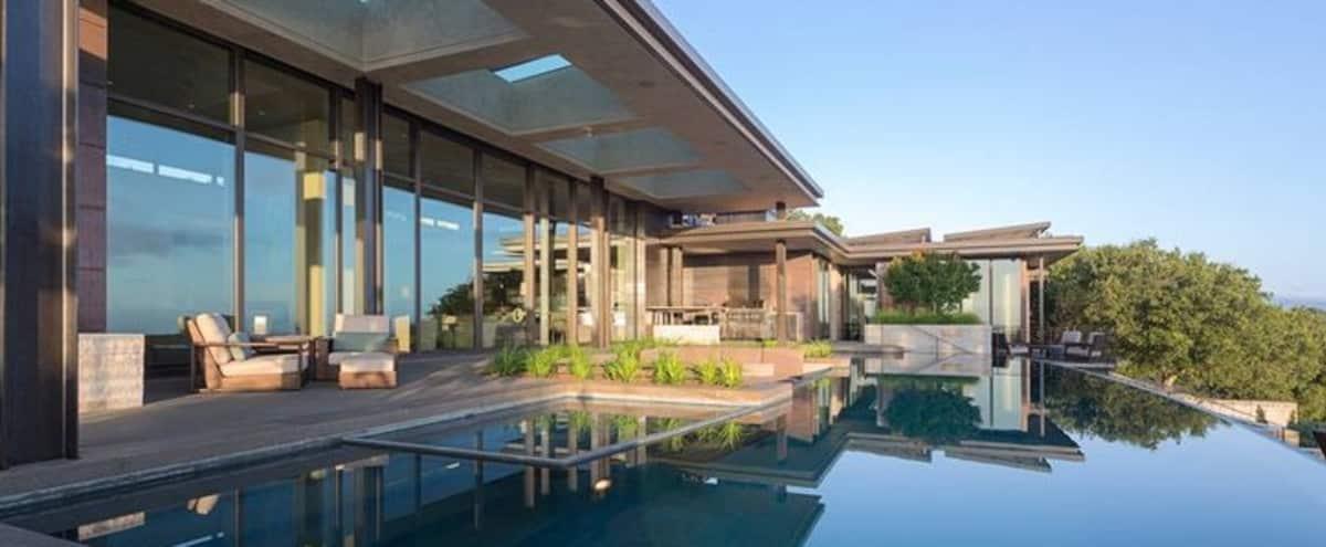 Eco-Chic Home in Los Altos Hills (P) in Los Altos Hills Hero Image in undefined, Los Altos Hills, CA