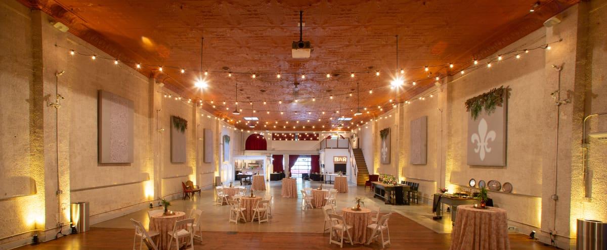 Historic Open-Concept Theatre Space in Kansas City Hero Image in Shawnee Heights, Kansas City, KS
